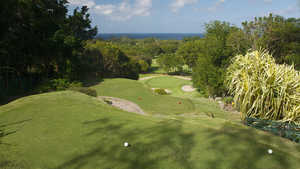Sandy Lane GC - Old 9