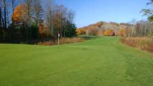 Betsie Valley at Crystal Mountain R: #10