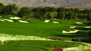 The Canyons at Bighorn GC: #3