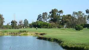 Baylands Golf Links: #11