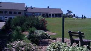 Monticello CC: clubhouse