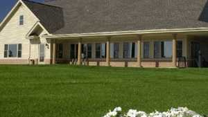 Fox Hills GC - Strategic Fox: Clubhouse