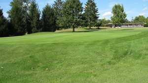 Woodhaven CC: Clubhouse