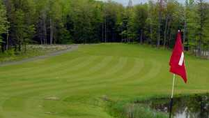 French Woods GC