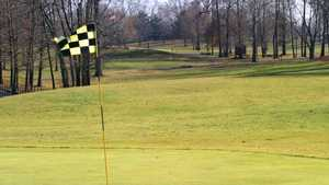 Prides Creek GC: #1
