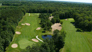 Lake St. George GC - West: #5, #6