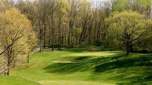 Eagle Creek GC - Sycamore: #5