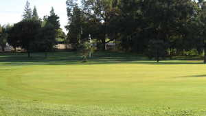 Foothill GC