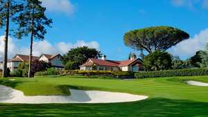 Peninsula GCC: Clubhouse
