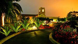 Montecito CC: Clubhouse