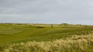 County Louth GC's 5th hole