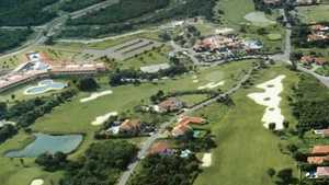 Los Marlins Golf Course at Metro Country Club