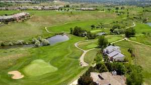 Bear Creek GC: #12