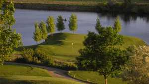 Bear Creek GC: #16