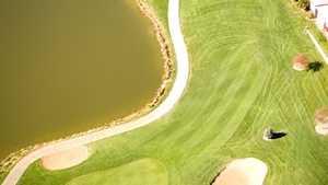 Cattail Creek GC: #6