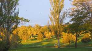 Olde Course at Loveland: #9