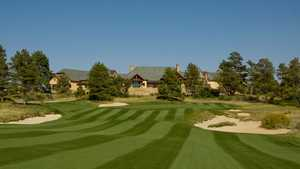 Colorado GC: Clubhouse