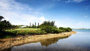 Riddell's Bay: #9