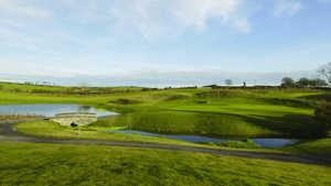 Castlereagh Hills GC