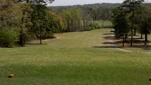 Fort Benning GC - Bradley Nine: #6
