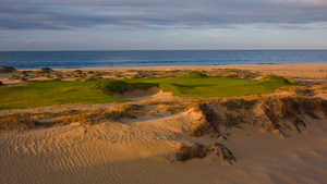 Diamante Cabo San Lucas - The Dunes Course