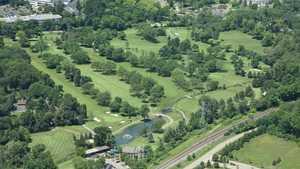 Stonycroft Hills C: aerial view