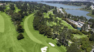 Olympic Club - Lake: #16
