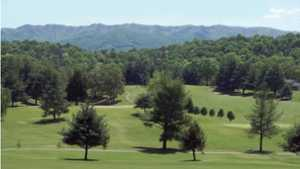 Smoky Mountain CC