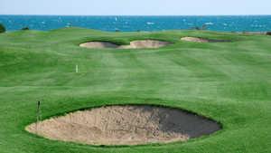 Titanic Golf Club - 19th hole