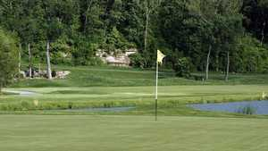 Crystal Springs Quarry GC