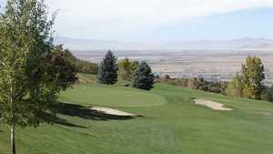 Bountiful Ridge GC: #11