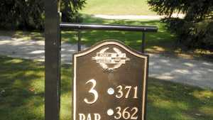 Port Huron GC: #3