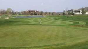 Wilderness Ridge GC - Championship: #17