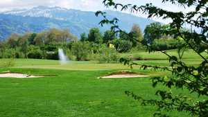 Thunersee GC - 9 Hole Pitch & Putt: #3