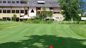 Thunersee GC: clubhouse