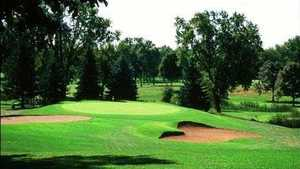 Meadowbrook GC: #2