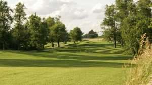 Eagles Landing GC Of Belton: #9