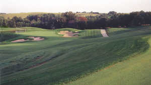 Pacific Springs GC