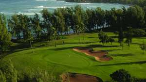 Turtle Bay Resort - George Fazio #6