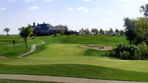 Tiffany Greens GC: #18