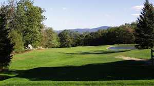 Oak Hill GC: #1
