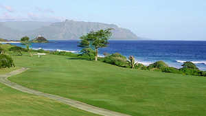 Kaneohe Klipper GC