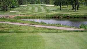 Beaver Meadows GC: #10