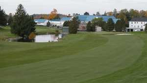 Drumlins GC - East: #18
