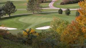Drumlins GC - East: #16