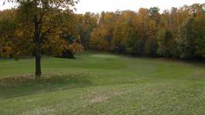Drumlins GC - West: #2