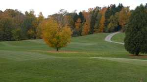 Drumlins GC - West