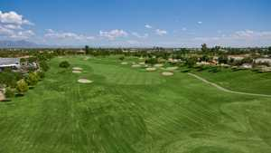 Superstition Springs GC: #8