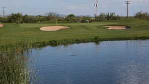 Turquoise Valley GC & RV Park