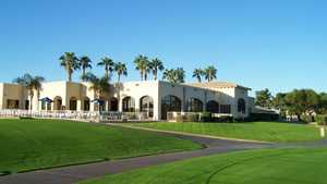 Westbrook Village GC - Vistas: clubhouse
